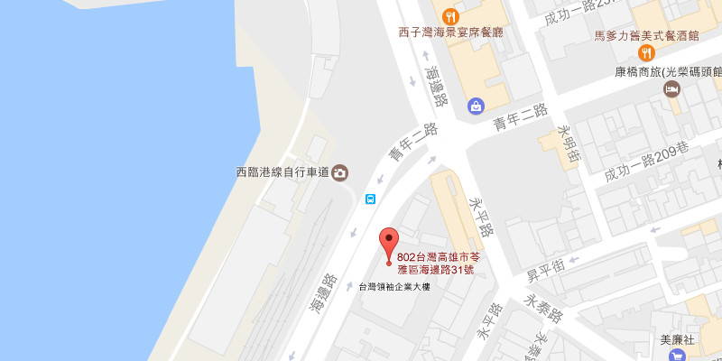 click to use Google Map (點擊使用 Google Map )